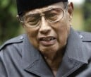 Sulu Sultan Jamalul Kiram III  AP FILE PHOTO