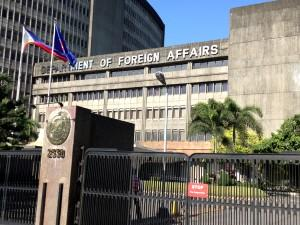 DFA clarifies PH stand on drug war, sea row to foreign envoys